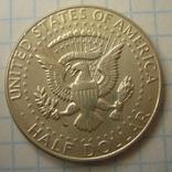 США 50 центов 1967 года., фото №8