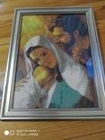 Икона Святого семейства, фото №4