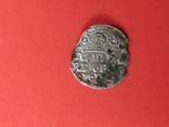 Коронный грош 1624 года. Сиг. ІІІ Ваза., фото №3