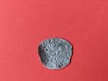 Коронный грош 1624 года. Сиг. ІІІ Ваза., фото №5