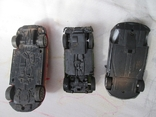 Машинки на реставрацию 7 шт, фото №4