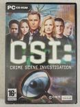 CSI (PC), фото №2