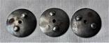 Орденские закрутки 3 шт., реплики (7), фото №2
