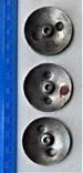 Орденские закрутки 3 шт., реплики (7), фото №3