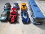 Машинки в т.ч. Hot Wheels, фото №2
