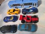 Машинки в т.ч. Hot Wheels, фото №3