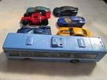 Машинки в т.ч. Hot Wheels, фото №4
