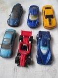Машинки в т.ч. Hot Wheels, фото №5