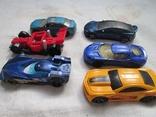 Машинки в т.ч. Hot Wheels, фото №7