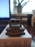 Игрушечный грузовик, фото №6