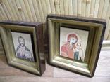 Иконы 2 шт, фото №10
