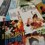 Обложки вкладыши к аудио кассетам. Музыканты. Певцы. Группы. Музыка 90х, фото №4