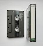 Аудиокассета TDK AR60 (Jap), фото №6