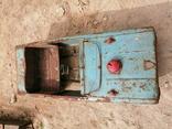 Детская машина на педалях., фото №6