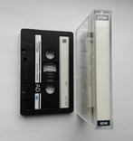 Аудиокассета TDK AD46 (Jap), фото №7