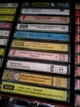 Кофр с кассетами 30 шт., фото №10