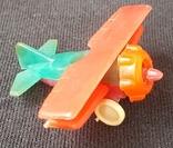 Самолёт миниатюрный СССР, фото №5