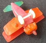 Самолёт миниатюрный СССР, фото №7