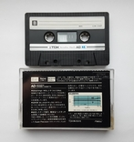 Аудиокассета TDK AD46 (Jap), фото №3