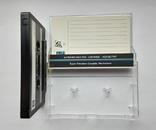 Аудиокассета TDK AD46 (Jap), фото №4
