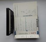 Аудиокассета TDK AD46 (Jap), фото №5