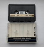 Аудиокассета TDK AD-X46 (Jap), фото №2