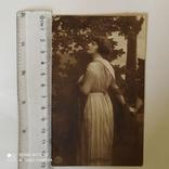 Дореволюционная открытка., фото №2