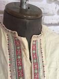 Сорочка Вышиванка 3, фото №3