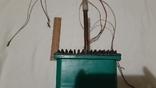 Блок температуры, фото №3