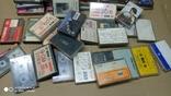 Аудиокассеты 90-2000 годов 195 штук, фото №4