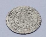 Солид 1623 литовский Сигизмунд ІІІ, фото №3