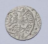 Солид 1623 литовский Сигизмунд ІІІ, фото №4