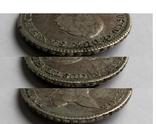 1/2 Талера 1776 Саксонія, фото №4