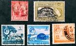 Тринидад и Тобаго. 1880-1930г. Колония Великобритании, фото №2