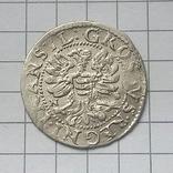 Грош 1613 года ( Трансильвания ), фото №5