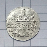 Грош 1613 года ( Трансильвания ), фото №8