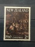 Новая Зеландия MNH, фото №2