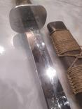 Катана коллекционная 99 см, фото №6
