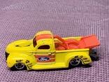 1997 Hot Wheels 40 Ford, фото №4