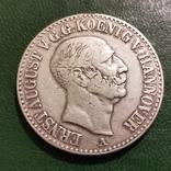 Таллер Ганновер 1847 г., фото №3
