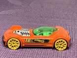 Ballistik Hot Wheels 2014, фото №4