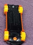 Ballistik Hot Wheels 2014, фото №6