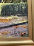Картина церковь, фото №4