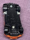 Twinduction Hot Wheels 2010, фото №6
