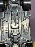 Twinduction Hot Wheels 2010, фото №7