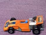Matchbox Lesney Superfast No. 36 - Formula 5000, фото №4
