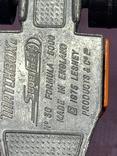 Matchbox Lesney Superfast No. 36 - Formula 5000, фото №8