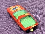 Lesney Matchbox Superfast No. 40 Vauxhall Guildsman, фото №5