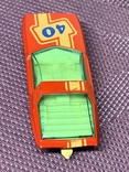 Lesney Matchbox Superfast No. 40 Vauxhall Guildsman, фото №6