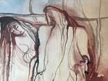 """Филлип Таралевич.""""Пісня закоханих"""",1995 р., фото №6"""